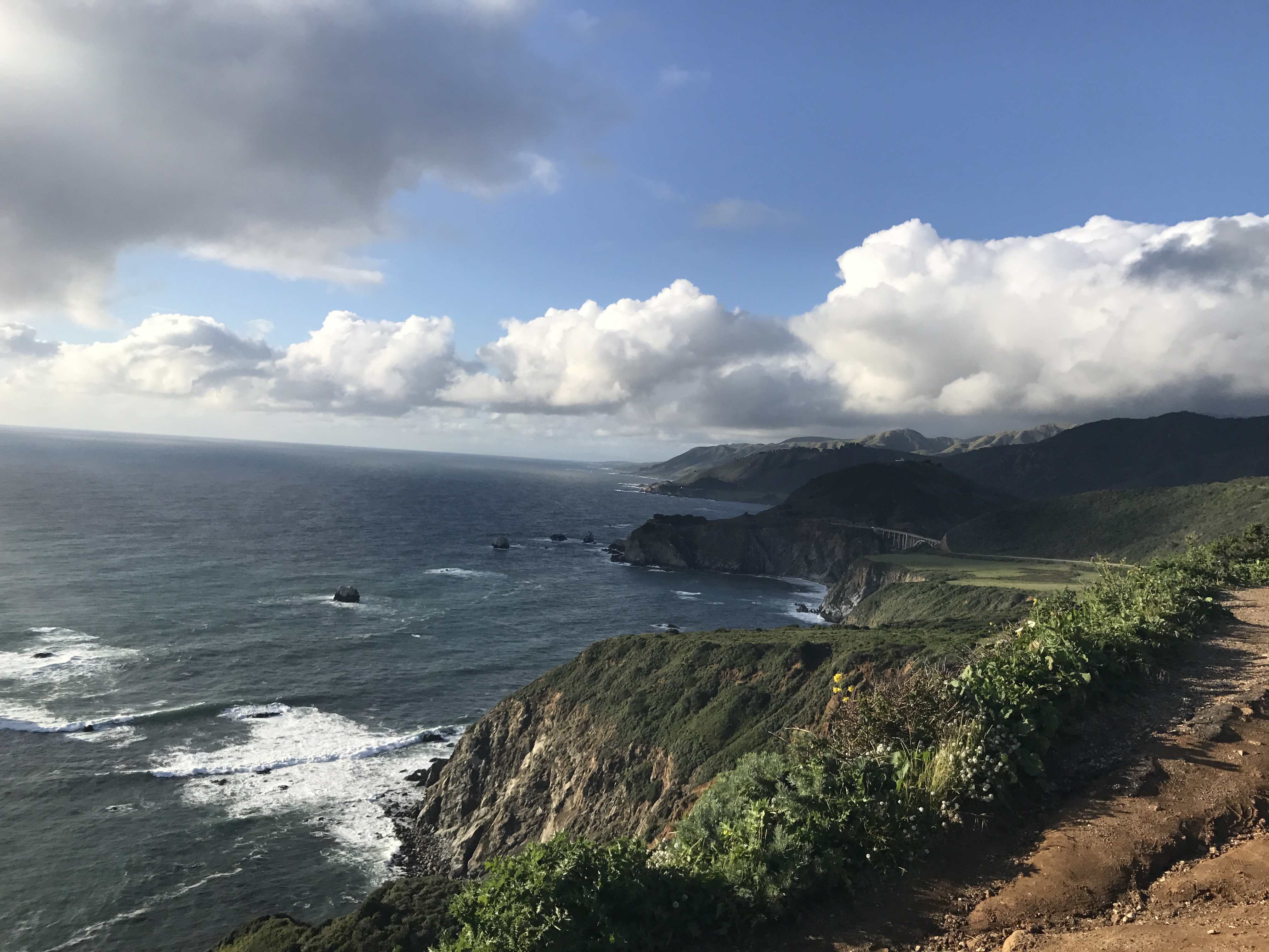 PCH Road Trip: 2 days, 1 night – What's Cooking With Rose
